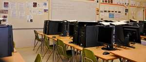 Education Computer Class 1