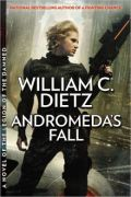 Book Reviews - Andromeda's Fall