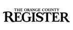 Orange County Register newspaper
