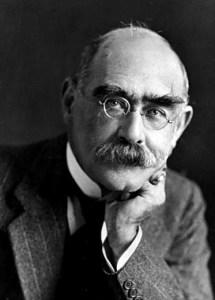 Rudyard Kipling - Doctors