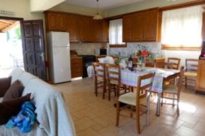 Villa Andonis Kitchen
