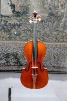 "Trip - ""The Messiah"" Antonio Stradivari"