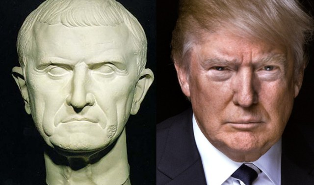 Rome and America