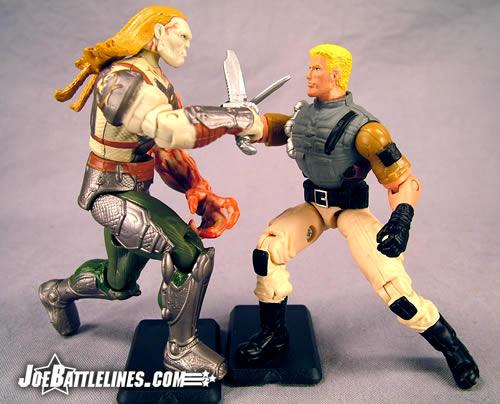 Duke vs. Venomous Max