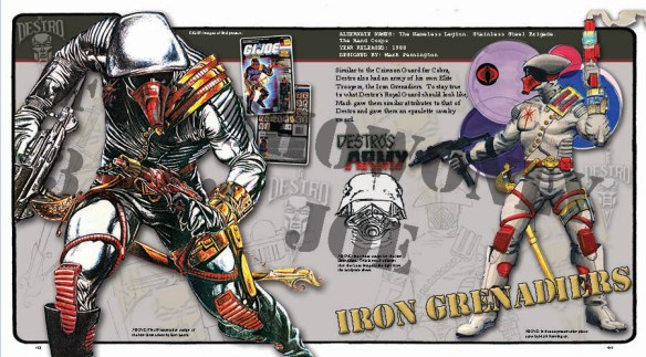 iron-grenadier
