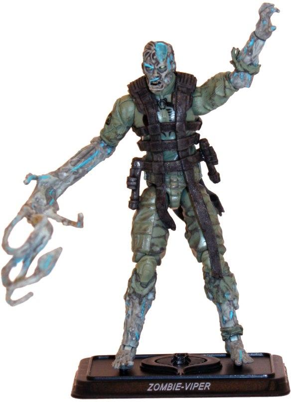 zombie-viper