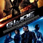 GIJoe: Rise of Cobra international poster