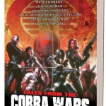IDW's Tales from the Cobra Wars anthology