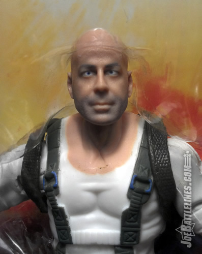 G.I. Joe Retaliation Bruce Willis