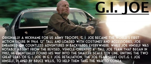g.i. joe retaliation - joe colton