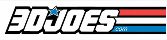 3DJoes logo