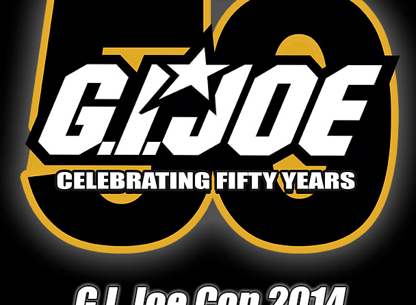 G.I. Joe Convention 2014