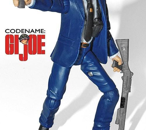 2014 G.I. Joe Convention Joe Colton