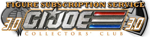 G.I. Joe FSS 3.0 logo