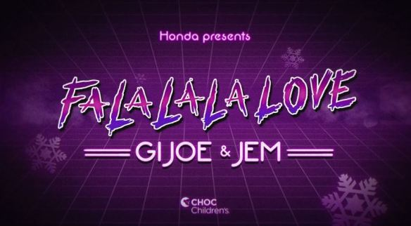 g.i. joe jem honda