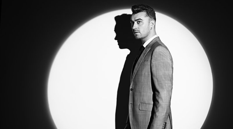 Sam Smith sings James Bond spectre theme