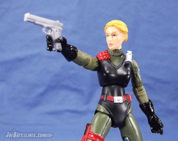 G.I. Joe FSS Quarrel