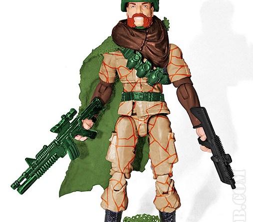 G.I. Joe FSS 5 Ambush