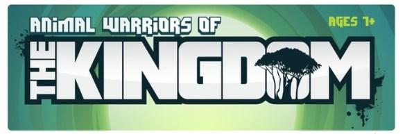 Animal Warriors of the Kingdom