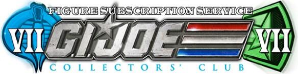 G.I. Joe Collector's Club FSS 7