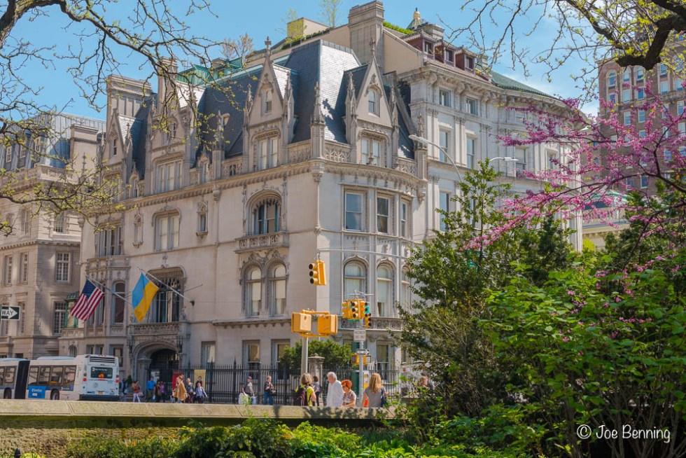 Ukranian Embassy