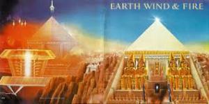 Earth Wind & Fire and Egyptology