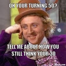 Turning50