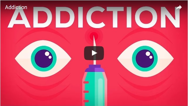Addiction and Attachment.