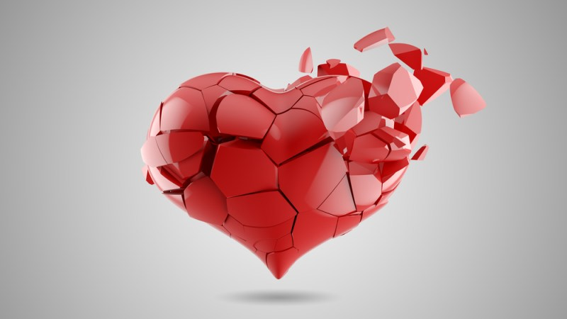 Takotsubo Syndrome – When a Broken Heart Actually Breaks the Heart