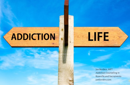 addiction counseling in roseville and sacramento