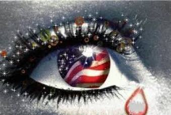 My strange love affair with America: The tears won't stop falling   HuffPost