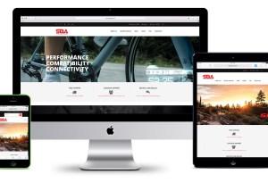 SBA Bike Website