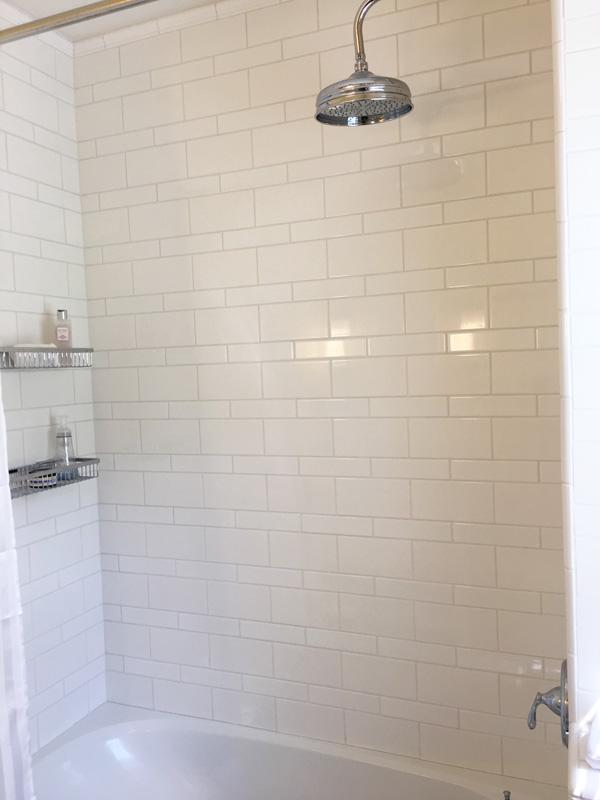 Interior Design New York Joe Cangelosi Bathroom Design Shower