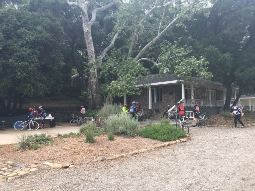 Peter Strauss Ranch SAG