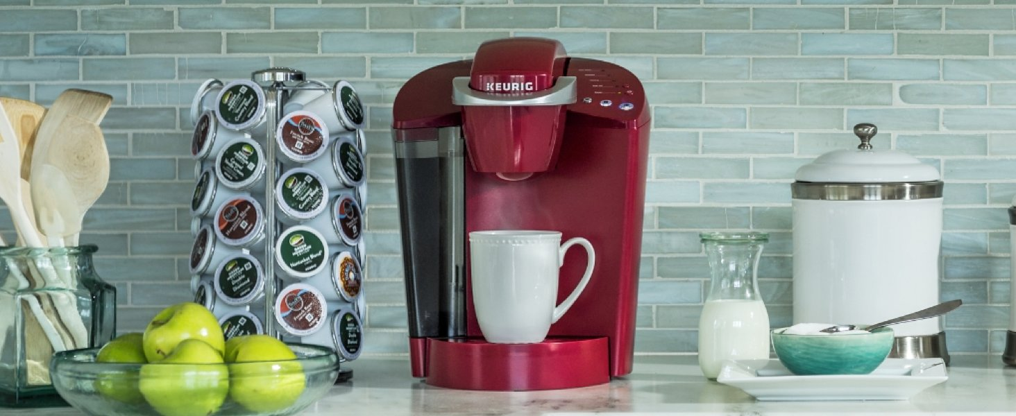 Keurig K55 K-Classic Coffee Maker Review-Don\'t Buy Until You Read ...