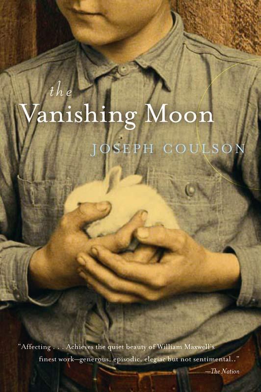 The Vanishing Moon