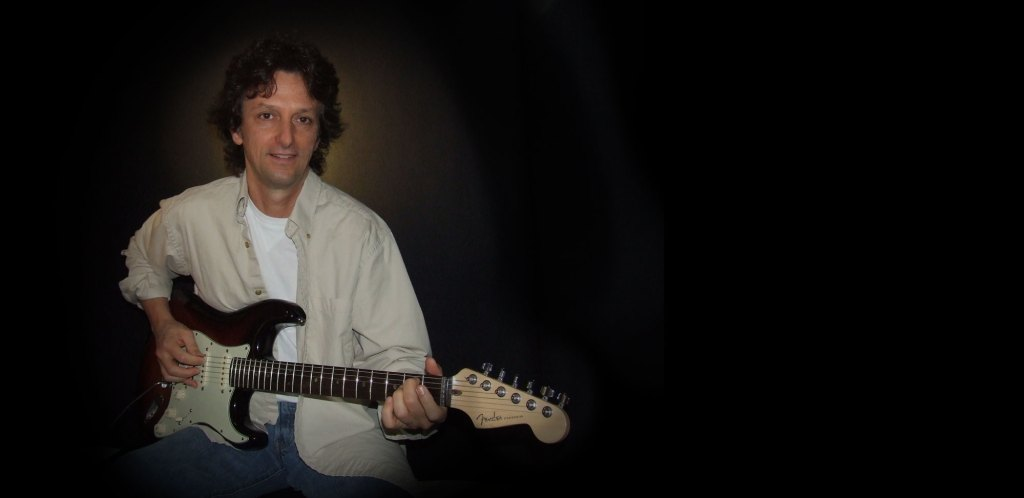 Joe Deloro, guitar instructor