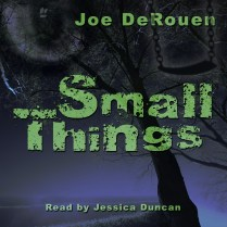 Small Things audio cover