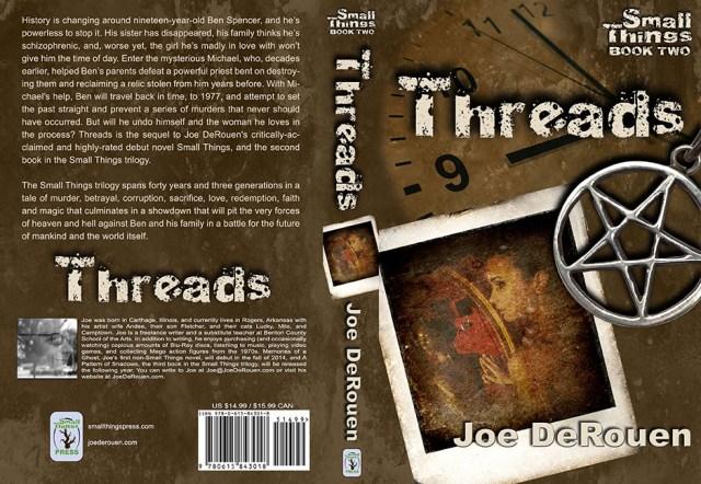 Threads - Full cover
