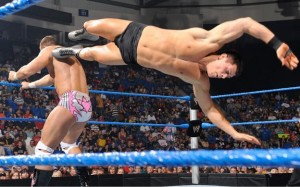 WWE-Smackdown