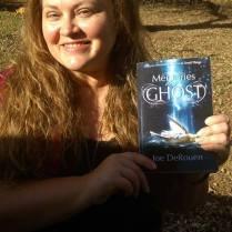 Venessa Cerasale with Memories of a Ghost.