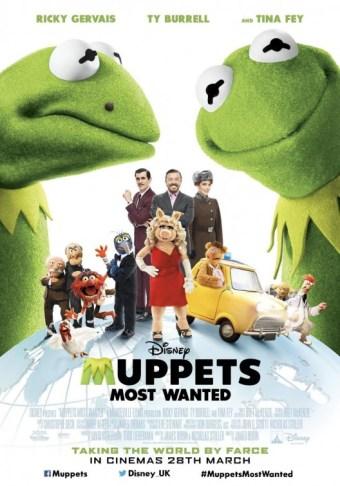 Kermit vs. an impersonator? I'm in!