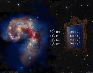 Palindromic Squares