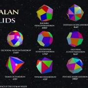 Catalan Solids