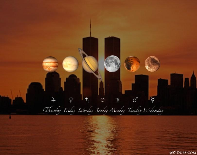 Seven Planets 911