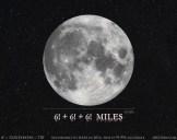 Moon Six Six Six 666
