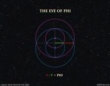 Eye of Phi 3