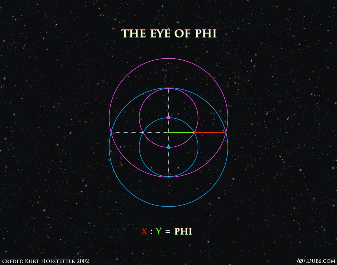 Eye of Phi 3