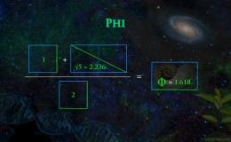 Geometry of Phi