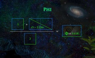 Geometry of Phi